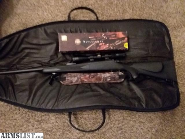 ARMSLIST - Nevada Rifles Classifieds