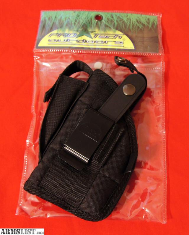ARMSLIST - For Sale: 2 NEW Holsters - Laser Rail Style