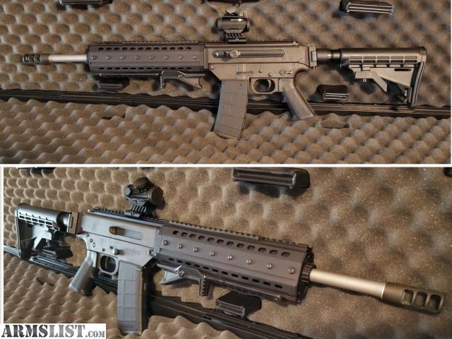 ARMSLIST - For Sale/Trade: Ar15 variant MPAR 300 Blackout