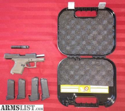 ARMSLIST - For Sale: Glock 27 Gen 3