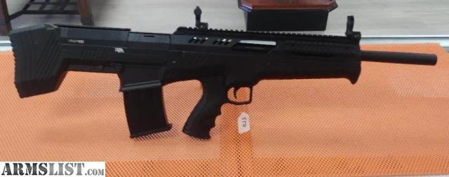 ARMSLIST - For Sale: Rock Island Armory - Dreya Arms VRBP -100 12