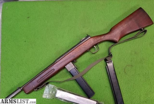 ARMSLIST - For Sale: Reising M50