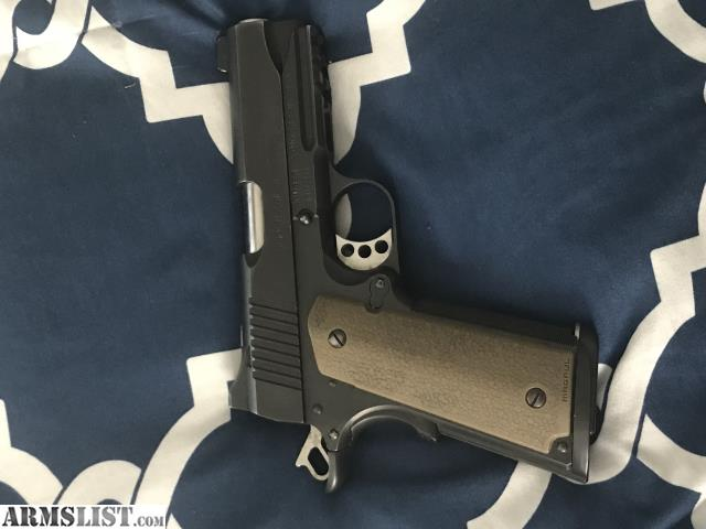 Armslist For Sale Kimber Pro Tle Rl 2 Stainless - Imagez co