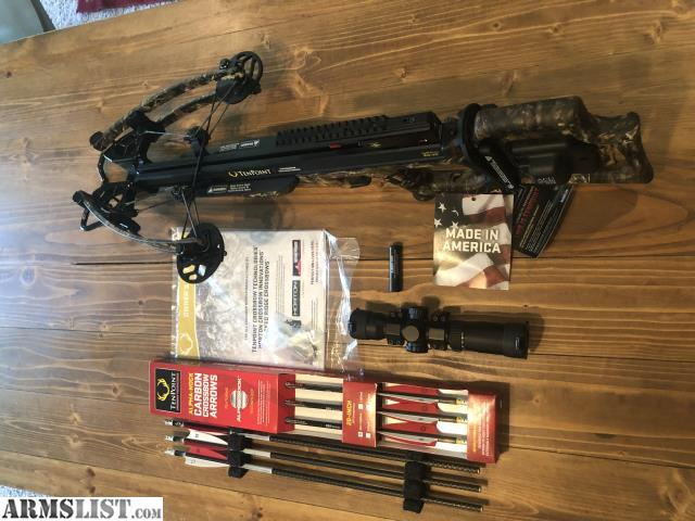 ARMSLIST - Springfield Archery Classifieds