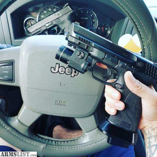 ARMSLIST - For Trade: M&P 2 0 with Extras    for FN 509 or