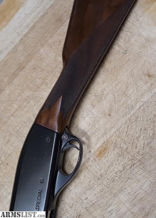 ARMSLIST - For Sale/Trade: Remington 1100, LT 20, Special