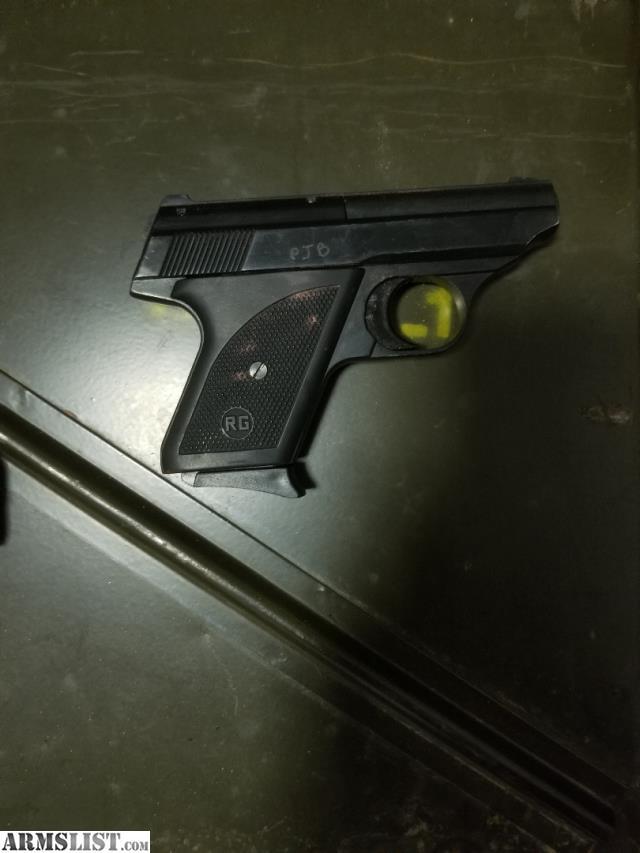 ARMSLIST - For Sale/Trade:  25 ACP pocket pistol