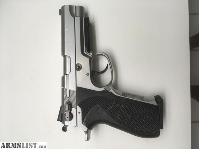 ARMSLIST - For Sale: 5906 Tactical stainless steel
