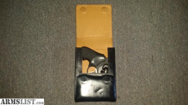 ARMSLIST - For Sale/Trade: Ruger LCR Sneaky Pete holster