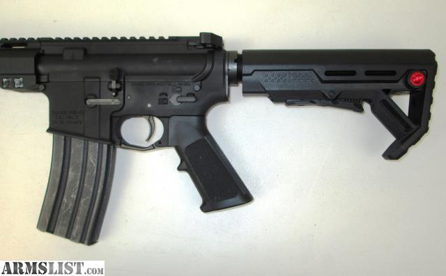 ARMSLIST - For Sale: Savage Arms Multi Caliber MSR-15 223