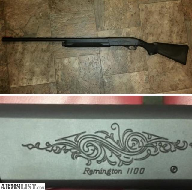 "ARMSLIST - For Sale: Remington 1100 12 gauge  28"" choke tube"