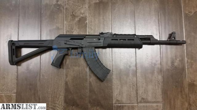 3008 rifle