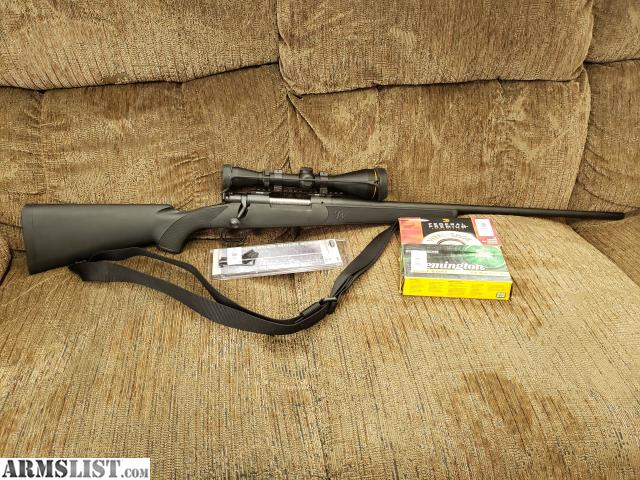 Winchester Model 70 in 7mm Rem Mag - AR15 COM