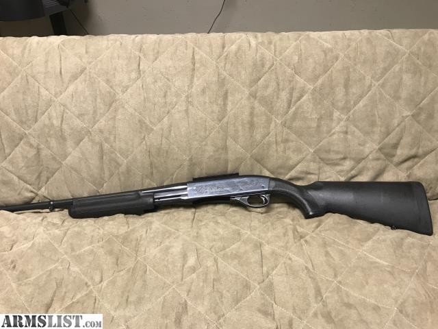ARMSLIST - For Sale: Remington 7600 pump 30-06
