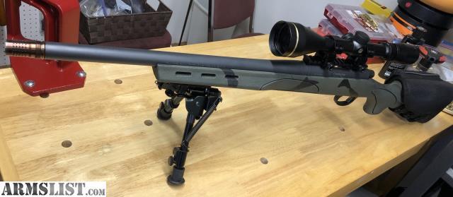 ARMSLIST - For Sale: Remington 700 243 w leupold