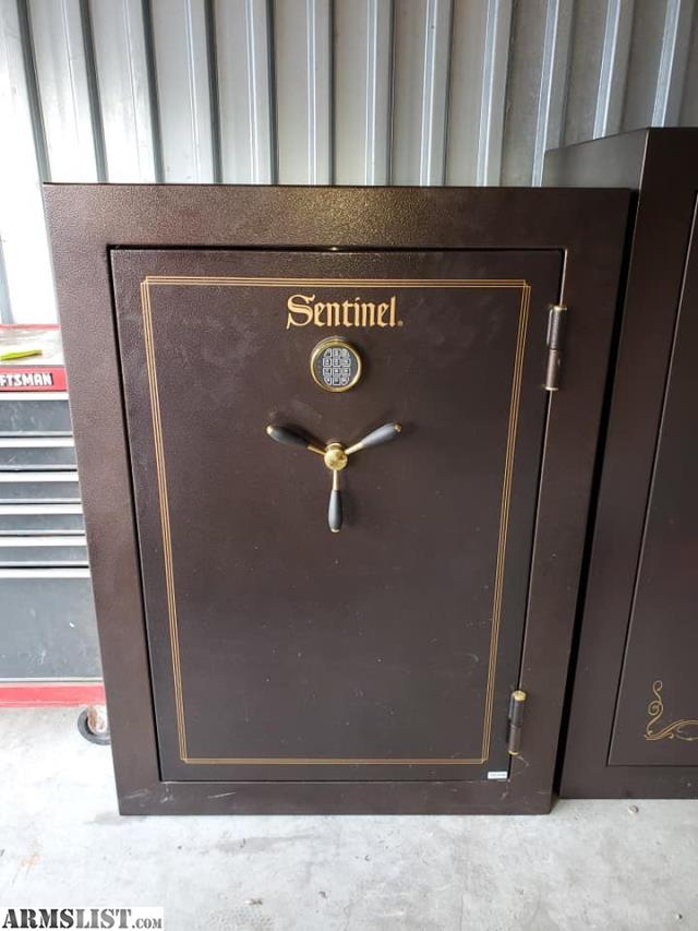 ARMSLIST - For Sale: Stack on Sentinel gun safe