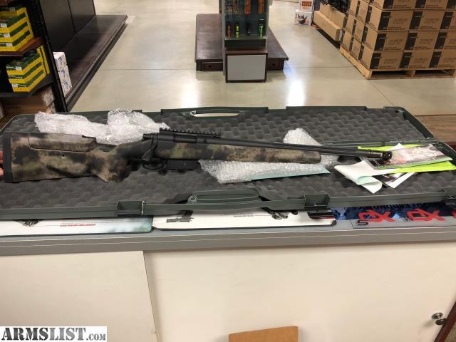 ARMSLIST - For Sale: NEW Custom GA Precision  308 Gladius Rifle