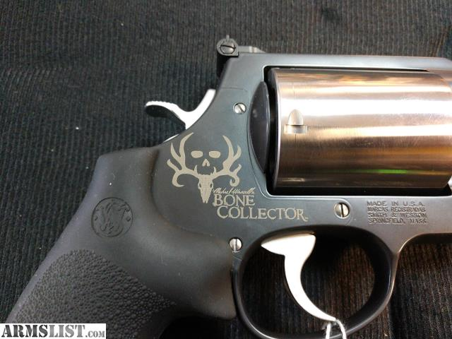 ARMSLIST - For Sale: S&W Performance Ctr  460 Magnum