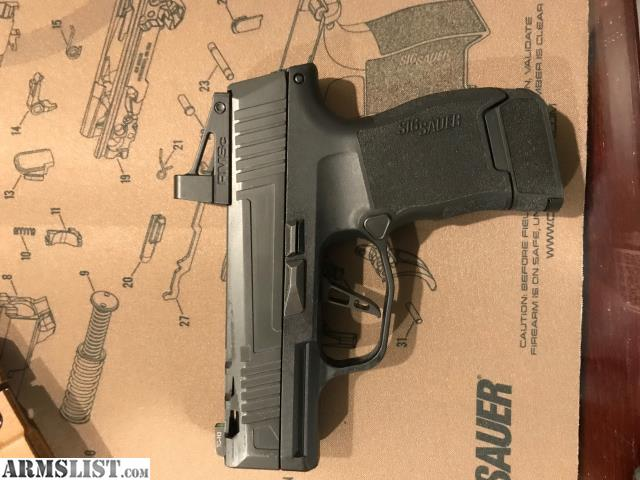 ARMSLIST - For Sale/Trade: Sig P365 + Accessories / TRADE