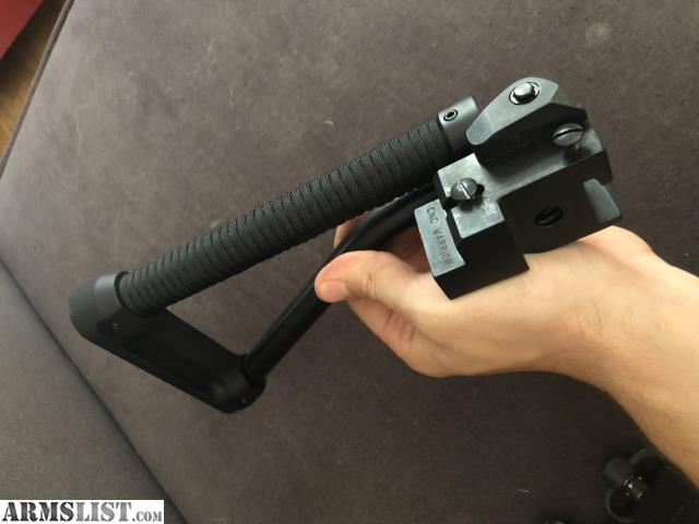 ARMSLIST - For Sale: CNC warrior/Bonesteel arms Galil style