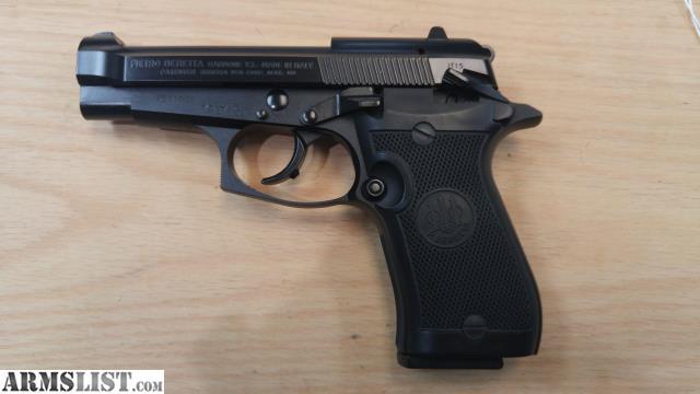 ARMSLIST - For Sale: Beretta 85 FS