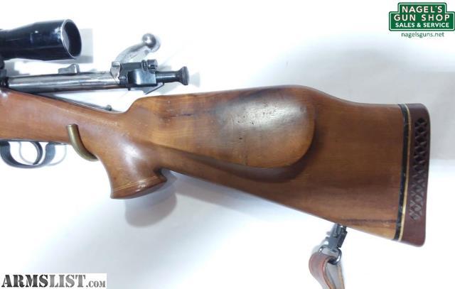 ARMSLIST - For Sale: Springfield 1903 30-06 Bolt Action