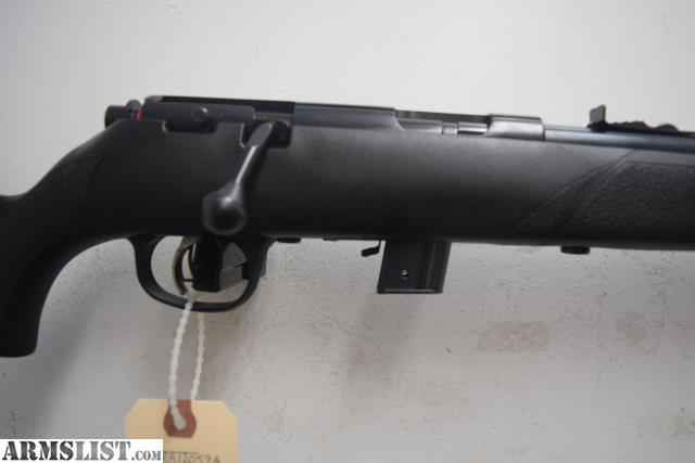 ARMSLIST - For Sale: Marlin XT-22 $170 00