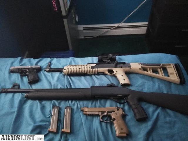ARMSLIST - Massachusetts Rifles Classifieds