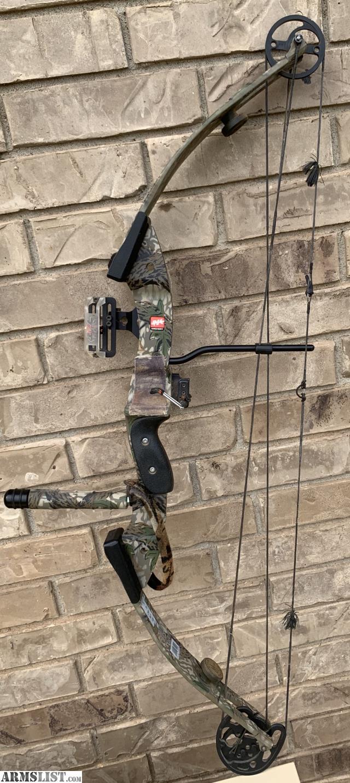ARMSLIST - Oklahoma City Archery Classifieds