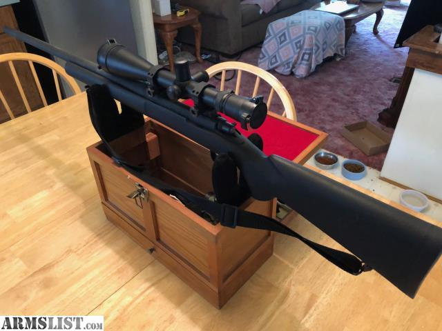 ARMSLIST - For Sale/Trade: Remington 700p  300 Ultra Mag