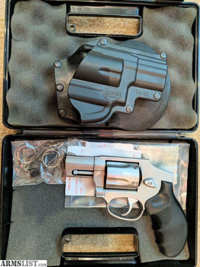ARMSLIST - For Sale: Taurus 605