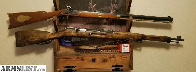 ARMSLIST - Oklahoma Rifles Classifieds