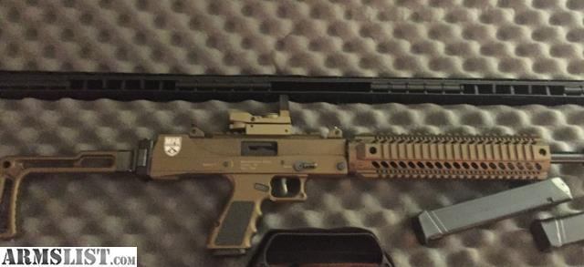ARMSLIST - For Sale/Trade: **Practically new** Masterpiece