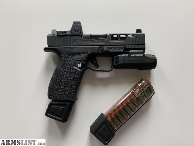 ARMSLIST - Oklahoma City Firearms Classifieds