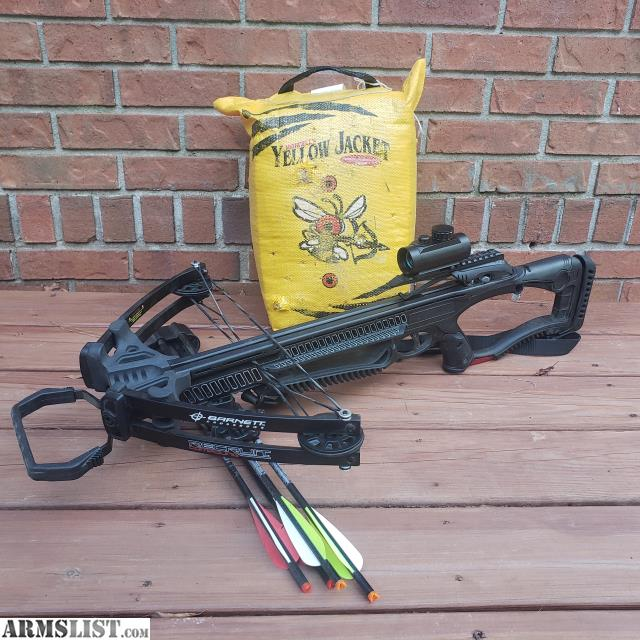 For Sale: Crossbow