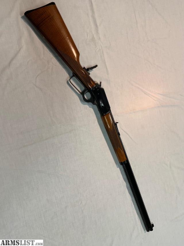 ARMSLIST - For Sale: Marlin 1894 Cowboy Limited lever action