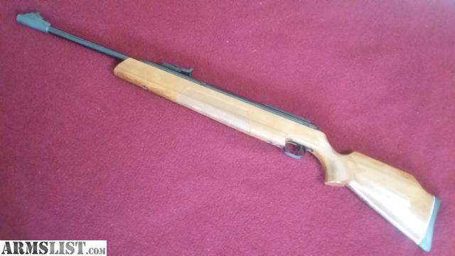 ARMSLIST - North Carolina Air Guns Classifieds