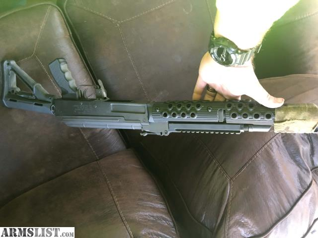 ARMSLIST - For Sale: Upgraded C39 w/ extras