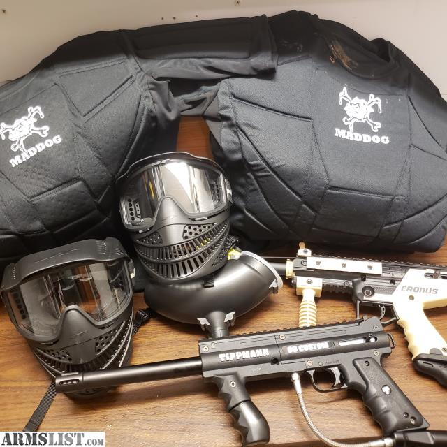 ARMSLIST - Florida Paintball/Airsoft Classifieds