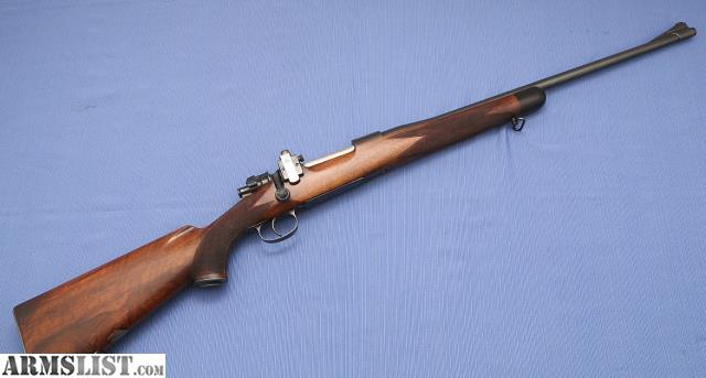 ARMSLIST - For Sale: 1966 - 30-06 Mauser Action Sporter