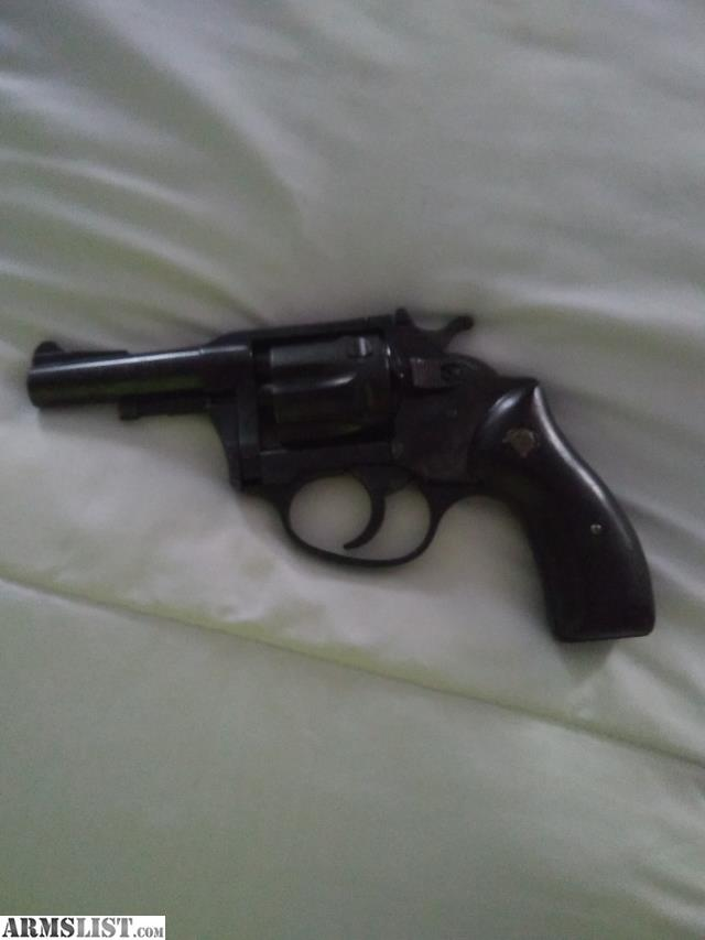 ARMSLIST - For Sale: Charter Arms Pathfinder 22