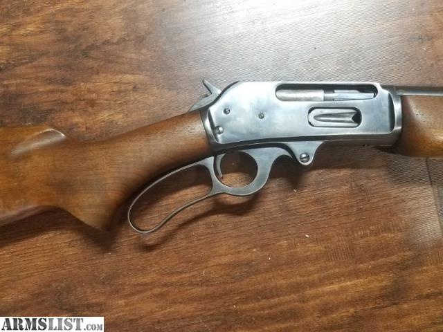 For Sale: Marlin 336A Waffle Top