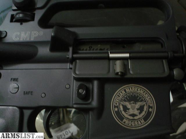 Bushmaster Production Dates