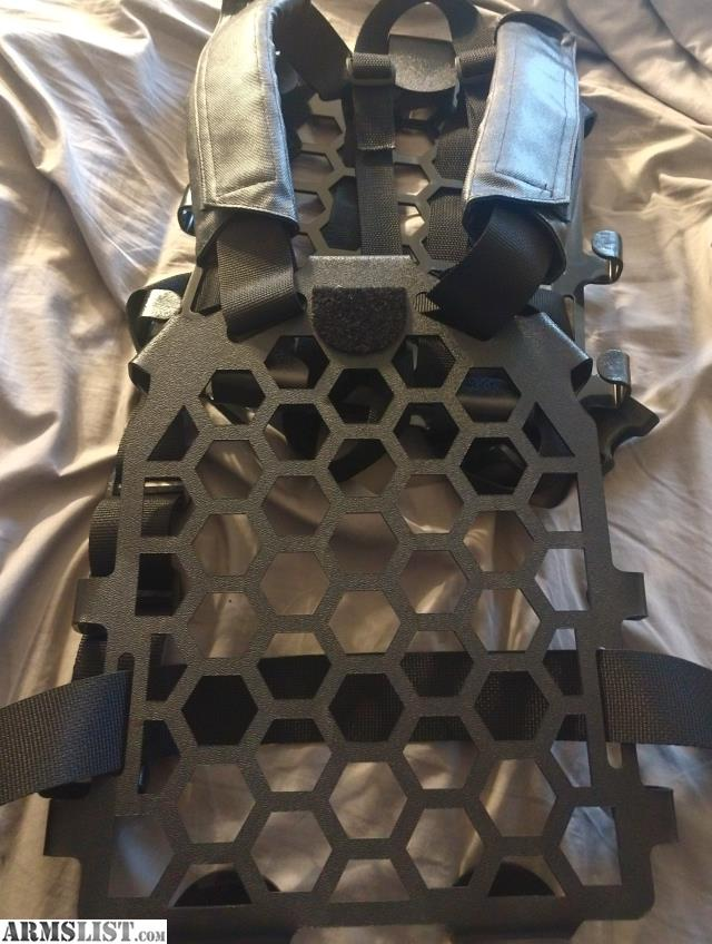 Armslist For Sale Kydex Jpc Hexgrid Plate Carrier