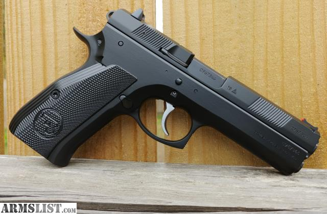 Armslist For Sale Cz 97b 45 W 4 Mags