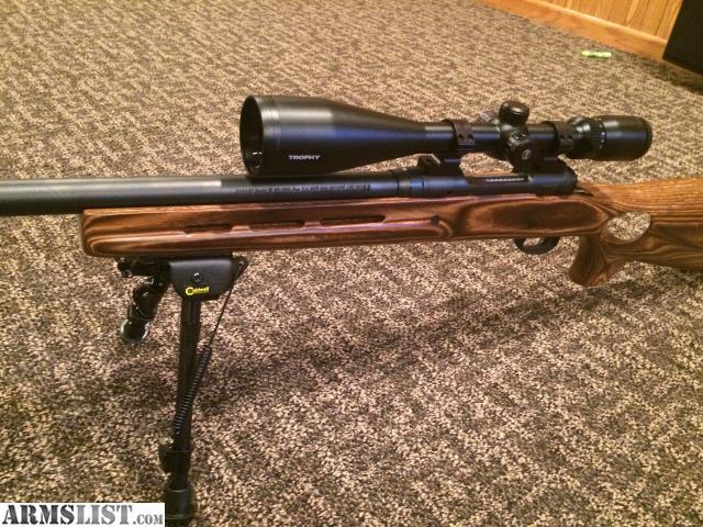 Gunlistings.org - Rifles Savage 12 FV 22-250