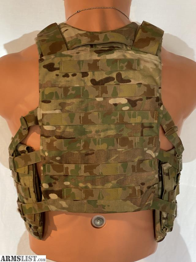 Armslist For Sale New Kdh Multicam Spcs Tac1 Plate Carrier W