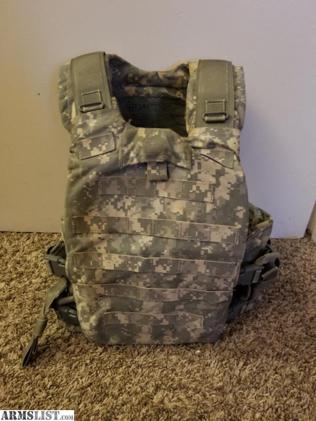 Armslist For Sale Kdh Spcs Magnum Tac 1 Plate Carrier