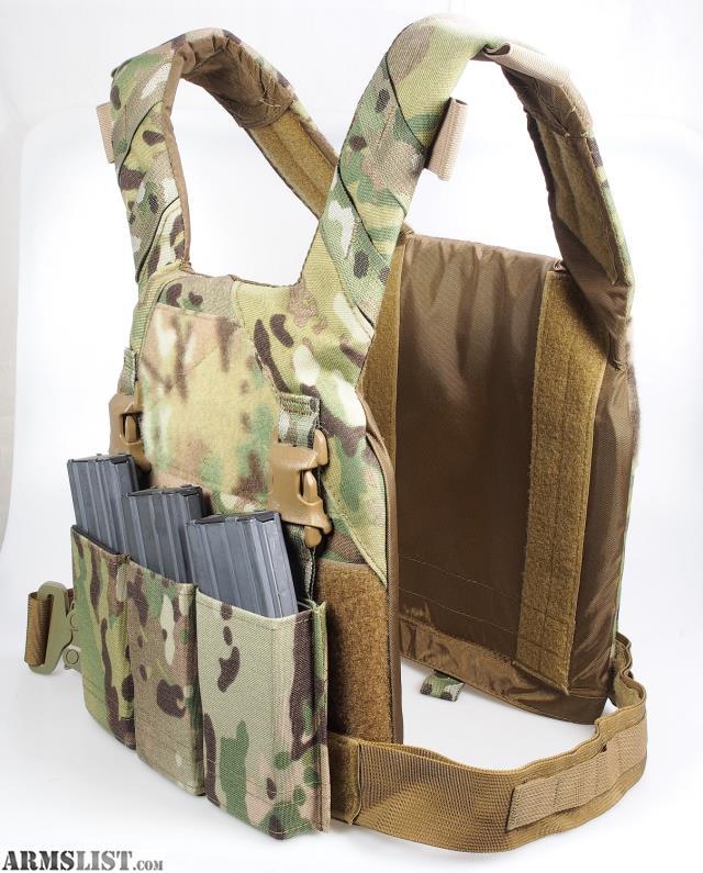 Armslist For Sale Esstac Daeodon Light Ass Plate Carrier