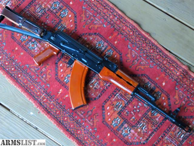 Armslist For Sale Trade Arsenal Slr 107fr Bulgarian Import